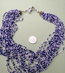More...more...perli ogrlica