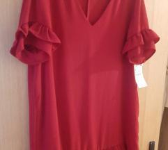 Zara haljina m l xl %%50 kn%%