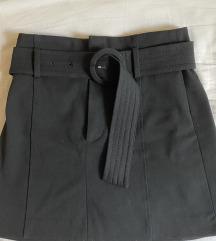 Mini suknja XS Zara