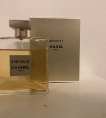 Chanel Gabrielle parfem 100 ml