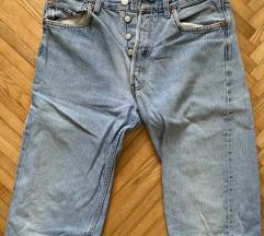 Levi's traperice kratke