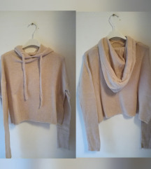 New Yorker top, S/M