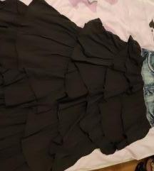 Traper neobična suknja