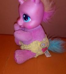 Pony beba
