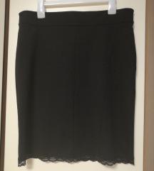 Tom Tailor suknja konf. L
