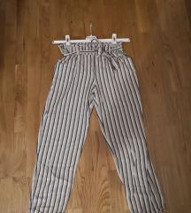 Lanene hlače, Zara