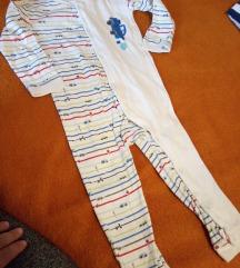 Mana kombinezon pidžama 98/104
