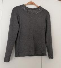 Tanki pulover