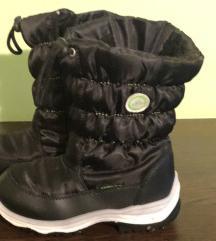 Čizme za snijeg