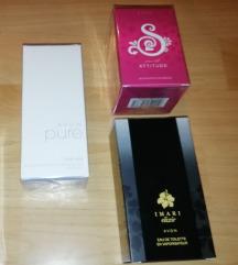 Set novih Avon parfema