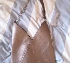 Vrećasta bronze torba