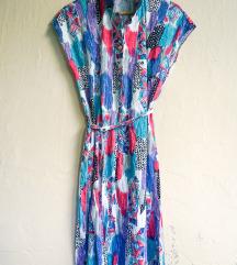 Arty Fairytale Dress