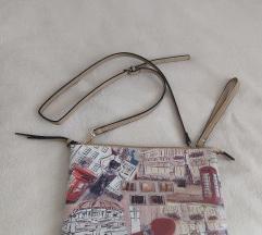 Pismo torba s uzorkom