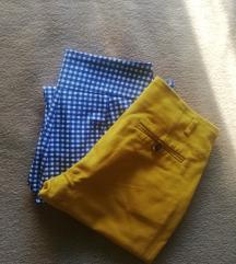Zara poslovne hlače LOT