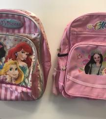 Lot ruksaka za školu/vrtić