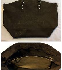 Nova kožnata torba