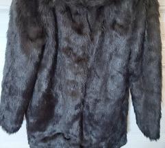 Crna bunda XL -postarina ukljucena