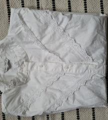 Calliope bijela košulja