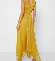 Mango maxi haljina