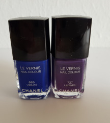 Chanel Vernis lak za nokte