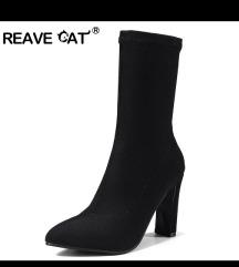 Sock boots/Gleznjace/cizmice