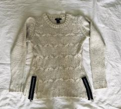 Dzemper pulover