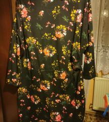 Cvijetna haljina/tunika