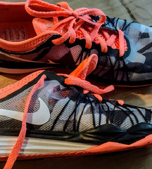 Nike running shoes i champion tajice LOT