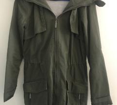 Reserved parka jakna