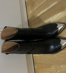 I. Marant Lamsy boots-REZ DO 10.2