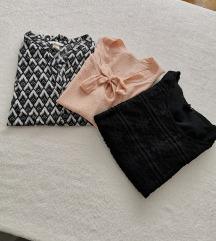 ponudite cijenu - Lot odjeće