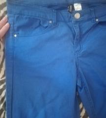 Plave hlače H&M/Divided