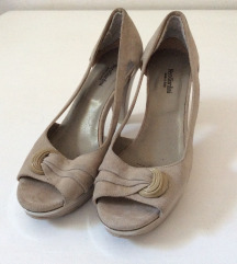 Nero Giardini sandale