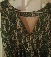 ZARA Kate Middleton tulip haljina %%