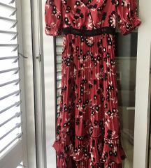 SELF PORTRAIT haljina