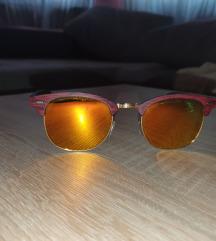 Dva para muških naočala