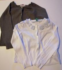Vestice Zara i Benetton
