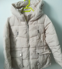 Zimska jakna Zara Girls veličine 122