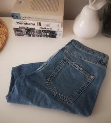 NOVO! MANGO mom jeans!