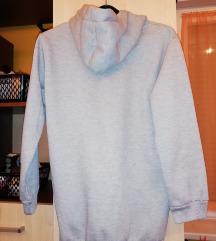 Tunika/hoodica haljina