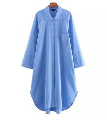 Kosulja/haljina like zara S/M