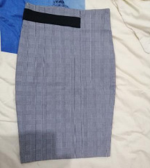 Pepito poslovna suknja