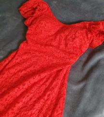 Duga večernja haljina +pt