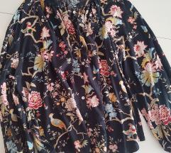 Cvijetna bluza/hm