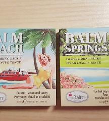The Balm rumenila - Balm Beach i Balm Springs