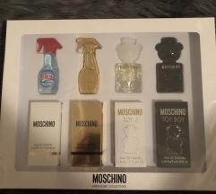 Moschino parfemi