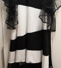 Boudoir Morgan haljina S NOVO