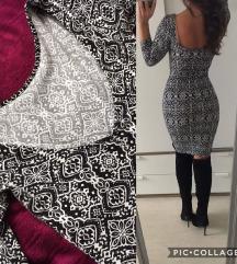 Uska haljina