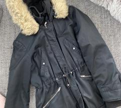 Zimska jakna-toperica Zara
