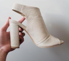 Ljetne cipele na petu. Pt ukljucena PRODANO
